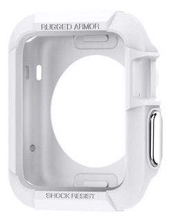 Case Para Apple Watch Series 1,2 E 3 42mm Rugged Armor