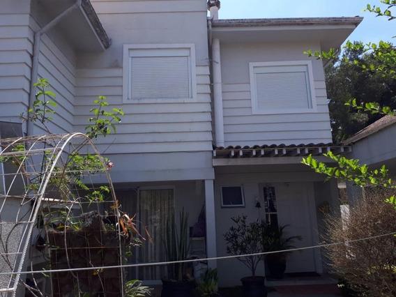 Casa Em Scenic, Santana De Parnaíba/sp De 156m² 3 Quartos À Venda Por R$ 850.000,00 - Ca183215