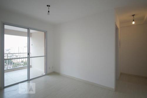Apartamento À Venda - Saúde, 2 Quartos,  64 - S892809804