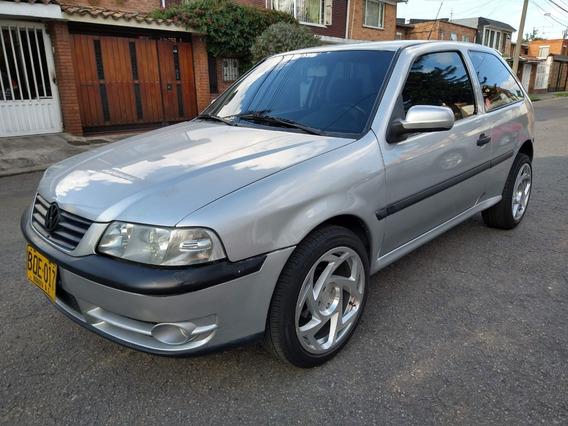 Volkswagen Gol 1.8 2004 Coupe