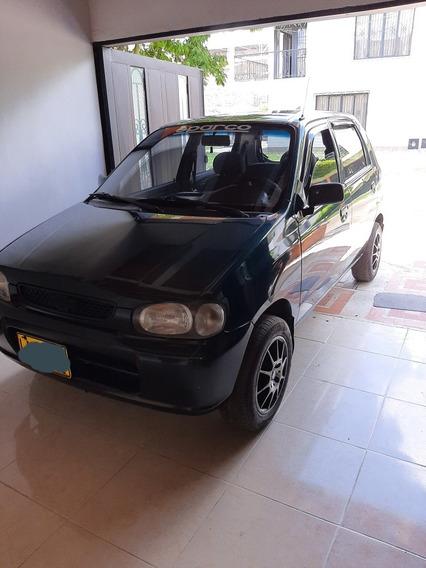 Chevrolet Alto Vendo Chevrolet Alto