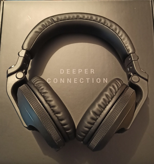 Pioneer Dj Audifonos Hdj X5 Nuevos