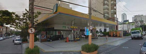 Terreno Para Posto De Gasolina À Venda, 959 M² Por R$ 8.000.000 - Barra Funda - São Paulo/sp - Te0002