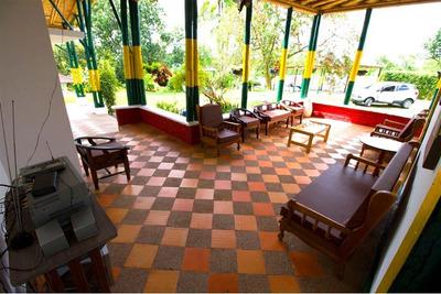 630109vb Venta Finca Parque Del Café