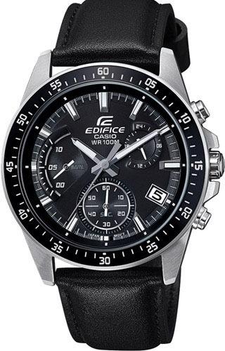 Relógio Casio Edifice Cronógrafo Efv-540l-1avudf
