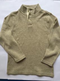 Sueter/blusão Gap Infantil 6-7 Anos !!