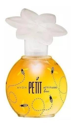 Colônia Petit Attitude Bee 50 Ml