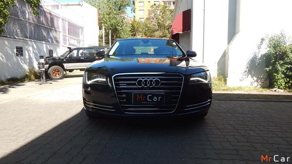 Audi A8 3.0t