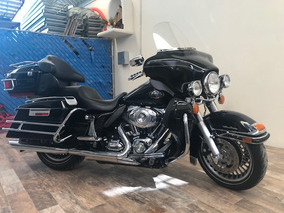 Harley Davidson Ultra Limited Mod. 2010