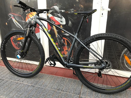 Bicicleta Scott Aspect 960 Linea 2021