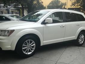 Dodge Journey 2.4 Sxt 7 Pas At Factura De Agencia