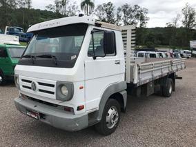 Volkswagen 8-150 - Carroceria 6.30m - Fernando