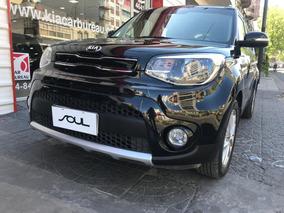 Kia Soul 1.6 Ex Premium 6at 2018 Oportunidad
