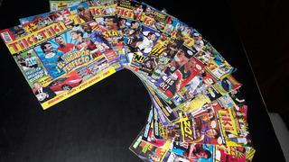 Revistas Colección Tiki Tiki