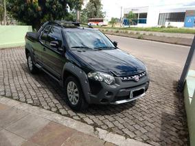 Fiat Strada 1.8 16v Adventure Ce Flex Dualogic 2p