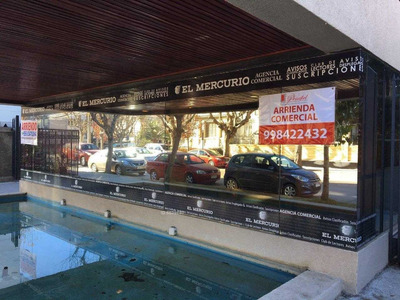 Exclusivo Local Comercial A Pasos Avenida Libertad