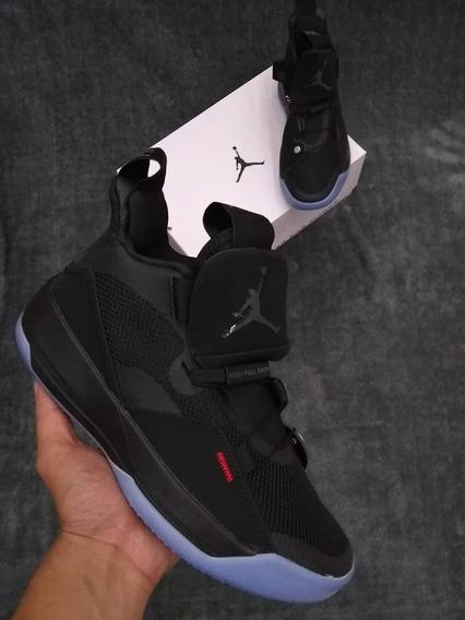Air Jordan 33 Caballeros Somos Tienda Física