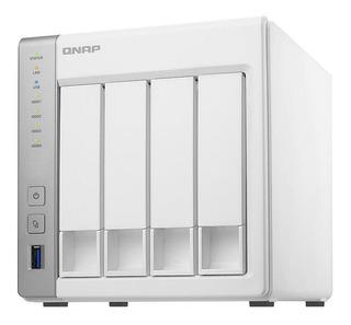 F Gab Qnap Ts 431 Us Nas S - Computación en Mercado Libre