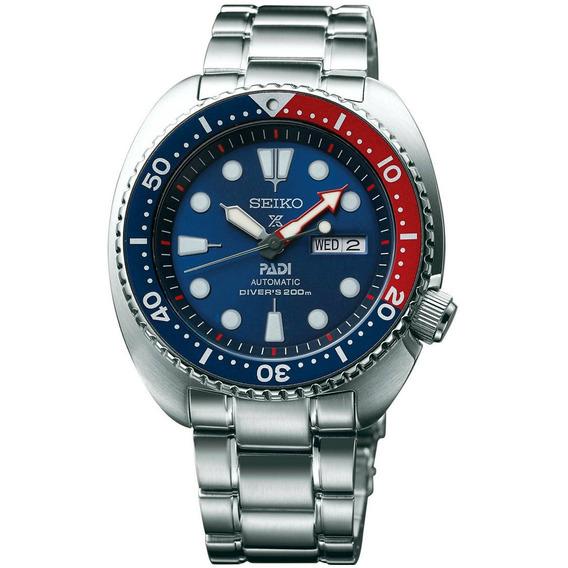 Relógio Seiko Propex Padi Automatic Srpa21k1