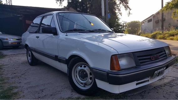 Gmc Chevette Sedan