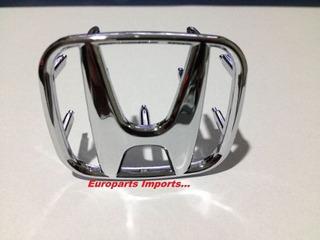 Emblema Volante Honda Civic City E New Fit.