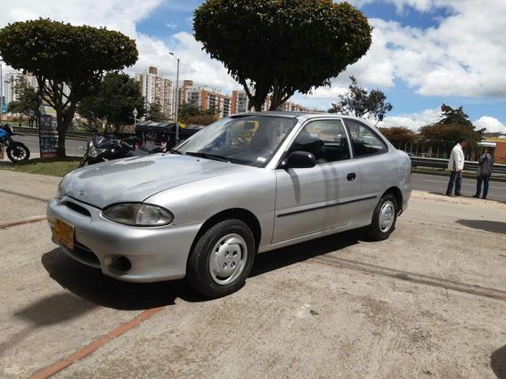 Hyundai Accent Accent 1998