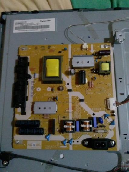 Placa Fonte Panasonic Tc-32ds600b Bt7cb000886