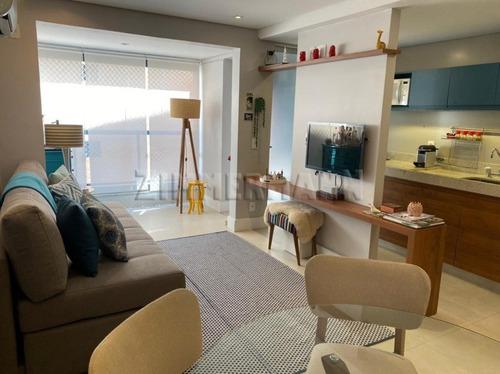 Imagem 1 de 15 de Apartamento - Perdizes - Ref: 83532 - V-83532