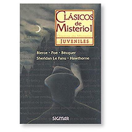 Clásicos De Misterio I Colección Clásicos Juveniles
