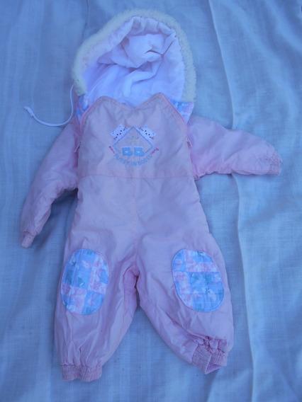 Astronauta Semi-inflable P/beba Paul Carty-talle 0- En Pilar