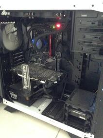 Computador Gamer Gtx 1080, 16gb Ram E Ryzen 7 2700x