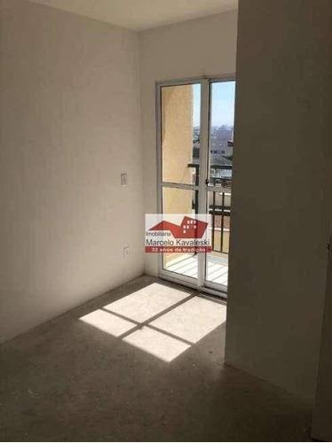 Imagem 1 de 19 de Apartamento Com 2 Dormitórios À Venda, 51 M² Por R$ 260.000,00 - São João Clímaco - São Paulo/sp - Ap13088
