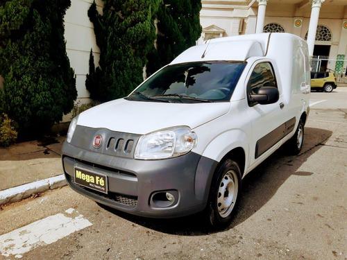 Fiat Fiorino 1.4 Hard Working Flex Branco Completo Km Baixo