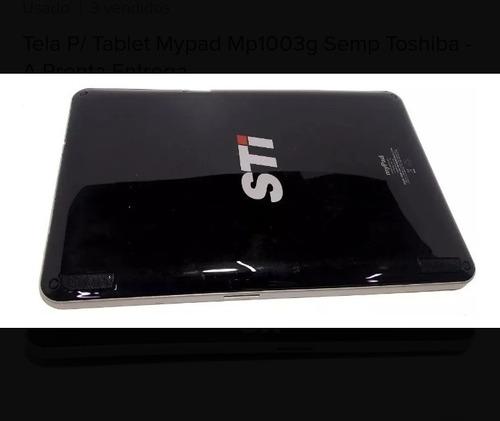 Tablet Sti Mp2 Semp Toshiba