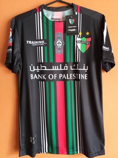 Camiseta De Palestino 2018