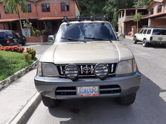 Toyota Prado Vx 4x4 2001
