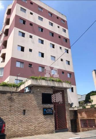 Imagem 1 de 27 de Apartamento Com 2 Dormitórios, 55 M² - Venda Por R$ 351.000,02 Ou Aluguel Por R$ 1.866,02/mês - Gopoúva - Guarulhos/sp - Ap2941