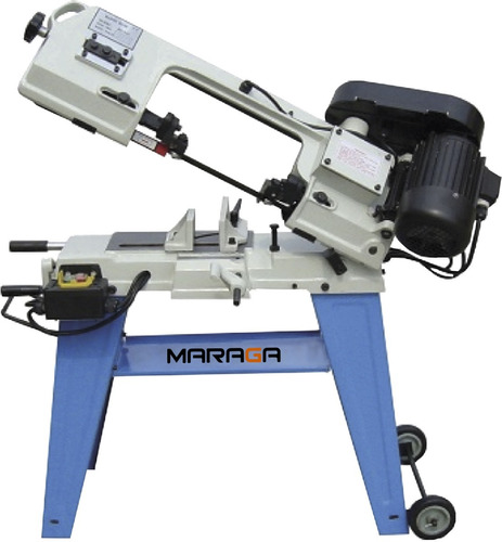 Maraga Bs-115 Maquina Sierra Cinta - Lenmex