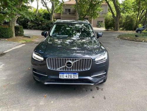 Volvo Xc90 2.0 T6 Inscription 2017