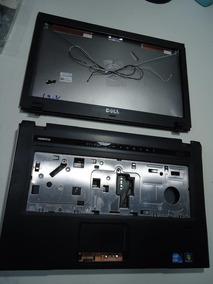 Carcaça Completa Dell 3500 Pequenos Detalhes Cod 010