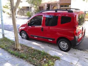 Fiat Qubo 1.4 Fiorino Dynamic 73cv 2012