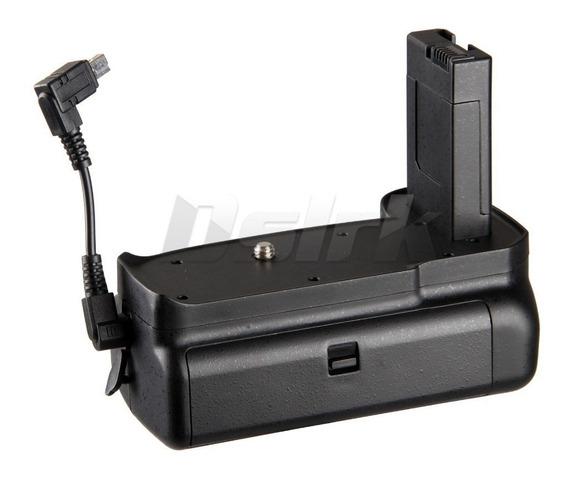 Grip De Bateria Meike Para Nikon D3100 D3200