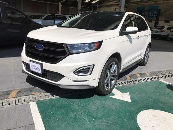 Ford Edge Blindada Nivel 3