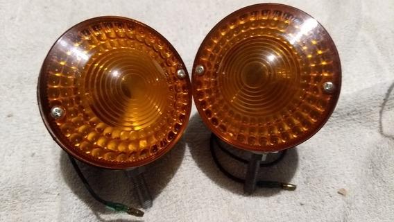 Pisca Dt 180 1982 A 1985 Orig Yamaha 2pcs