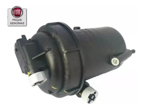 Copo Filtro Combustível Fiat Ducato Multijet 2.3 Genuíno