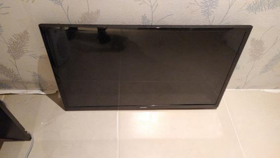 Tv Smart Samsung Display Quebrado