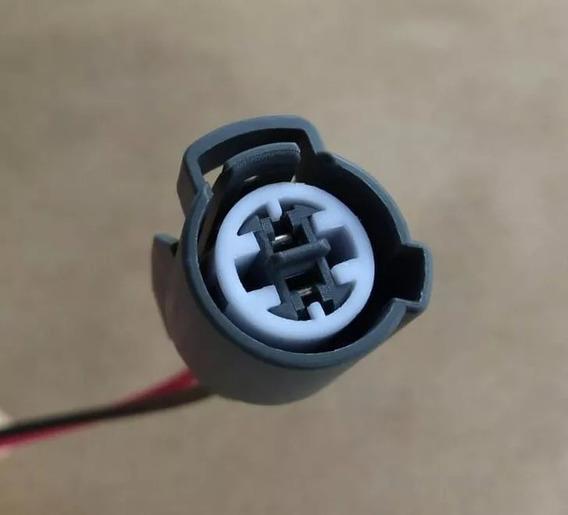 Plug Conector Sensor Temperatura Cebolão Honda Civic 96-2000