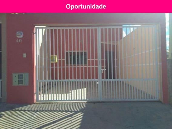 Casa A Venda No Éden, Sorocaba - Sp - Ca00507 - 34355508