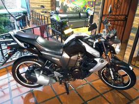 Yamaha Fz 2015 Tt Palmira Valle A Nombre 4.200.000