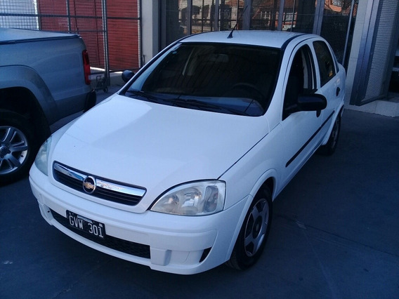 Chevrolet Corsa Ii 1.8 4p Gl Aa+dir Gas